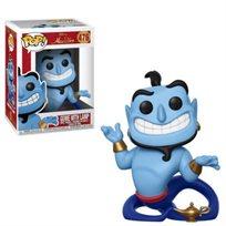 Funko Pop - Genie Witch Lamp (Disney) 476 בובת פופ דיסני