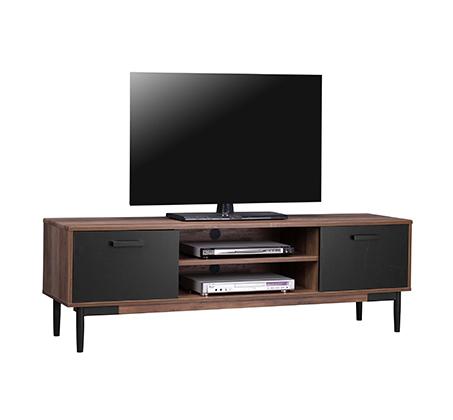 מזנון טלוויזיה בעיצוב מודרני