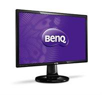 """מסך מחשב רחב LED 24"""" דגם GL2460 של BENQ"""