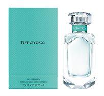 """בושם לאישה א.ד.פ 75 מ""""ל Tiffany&co"""