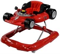 הליכון לתינוק בצורת מכונית Racer 500