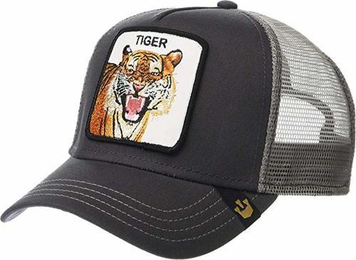 Goorin Bros כובע מצחייה Tiger-G