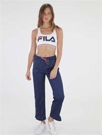 מכנסי לוגו צ'מפיון כחולות לנשים