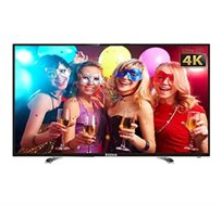 טלוויזיה חכמה ''Innova GL-490 LED Smart TV 4K 49 ממשק אנדרואיד WIFI מובנה