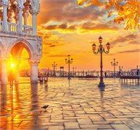 טיול מאורגן לקרנבלים באיטליה כולל טיסות ומלון ל-5 ימים רק בכ-$899*