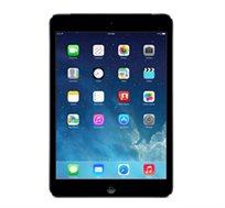 """טאבלט  Apple iPad mini 3  WIFI מסך """"7.9 אחסון 32GB מצלמה 5MP מעבד A7 מערכת הפעלה 1.IOS 8 מחודש"""