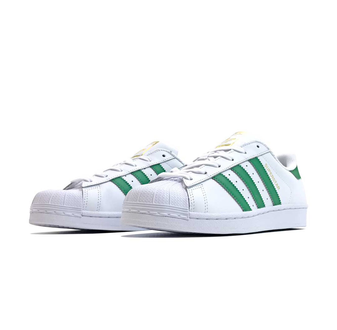 half off 91b39 30dcc נעליים לגברים ADIDAS MAN'S ORIGINAL SUPERSTAR FOUNDATION ...