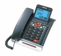טלפון שולחני חכם עם צג ענק AL-6211