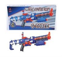 רובה צלפים M-24 כולל 20 כדורי ספוג  רובה G-FORCE