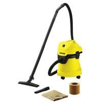שואב אבק ביתי יבש/רטוב כולל מפוח של קרשר
