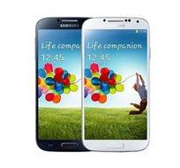 Samsung Galaxy s4 דור 4 LTE עם מעבד מפוצל עוצמתי בעל 4 ליבות, זיכרון 16GB, מצלמה 13MP
