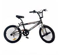אופניי פעלולים בעלי מערכת בלמים אלומניום