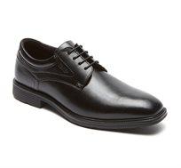 נעלים לגברים דגם A12998W פליין טו בצבע שחור