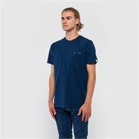 Rvlt // Sverre T-Shirt Navy