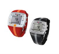שעון דופק וכושר POLAR דגם FT7 שנתיים אחריות יבואן רשמי