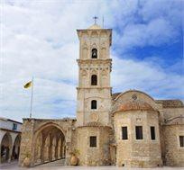 טוס וסע ל-7 לילות בקפריסין החל מכ-$262*
