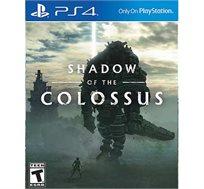 משחק SHADOW OF THE COLOSSUS ל PlayStation 4 יבואן רשמי