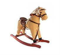 נדנדת סוס משחק לילדים BGIFTS