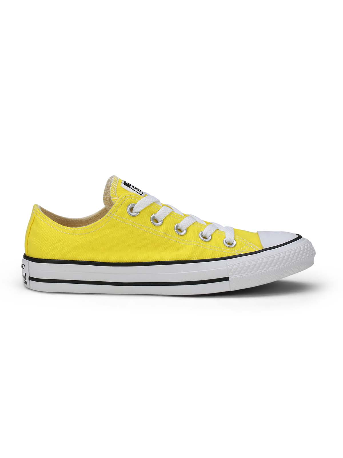 Converse יוניסקס // חצי צהוב