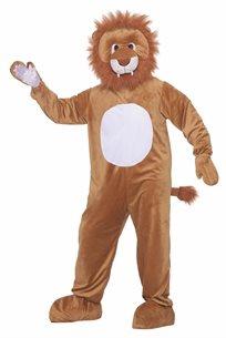 אריה מבוגרים