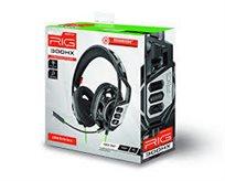 Plantronics RIG 300 HX   אוזניות גיימינג