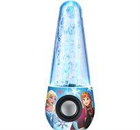 Frozen Bluetooth water dancing speaker