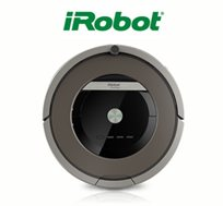 הדור החדש והמהפכני! IROBOT Roomba 870 עם עוצמת שאיבה חזקה פי 5, תא פסולת גדול יותר ב 60%!