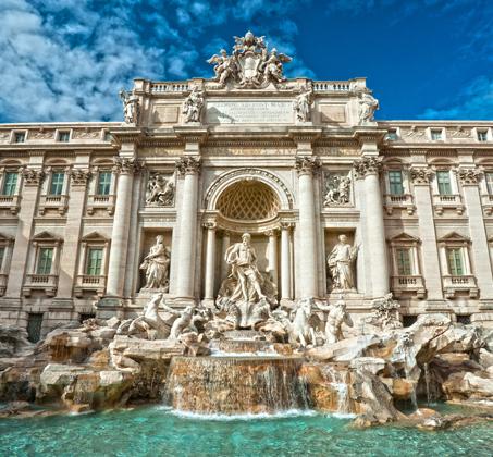 7 ימי טיול מאורגן בפסח לרומא ודרום איטליה כולל לינה ע