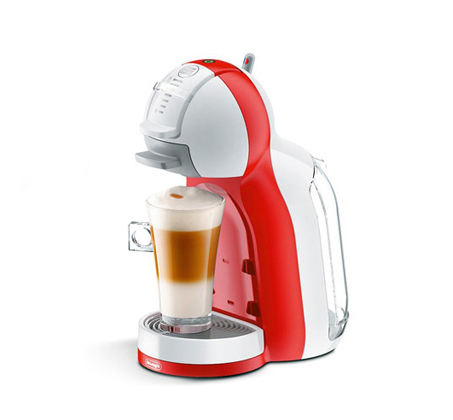 מכונת קפה Nescafe Dolce Gusto מבית DE'LONGHI