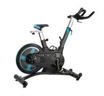 אופני ספינינג כוללים פדלים רחבים דגם LIFE TECH SPF111