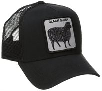 Goorin כובע מצחייה Black Sheep