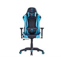 כיסא גיימרים DRAGON GAME CHAIR CEASAR BLUE דגם GPDRC-CEA-B
