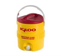 קולר 7.6 ליטר קשיח דגם 421 IGLOO