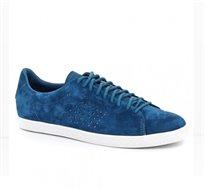 נעלי סניקרס LE COQ SPORTIF CHARLINE NUBUCK  לנשים בצבע כחול דיו