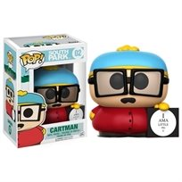 Funko Pop - Cartman (Southpark) 02  בובת פופ