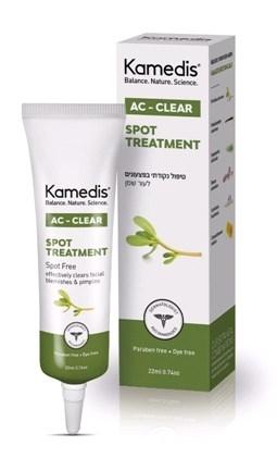 Kamedis Ac Medis Night Cream Mask
