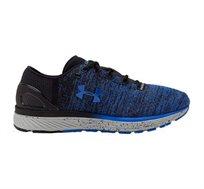 נעלי ריצה לגברים UNDER ARMOUR Charged Bandit 3 בצבעי כחול/שחור