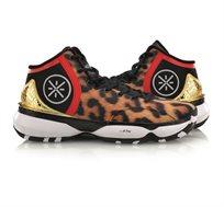 נעלי כדורסל לגברים Li Ning Wade Professional - מנומר
