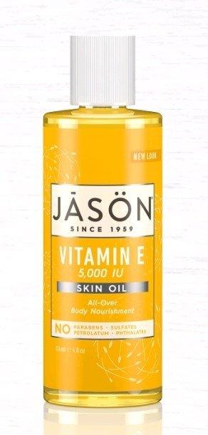 Jason Skin Oil Vitamin E