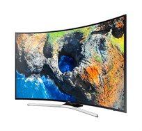 """טלוויזיה Samsung """"49 SMART 4K דגם UE49MU7350 כולל הובלה והתקנה"""