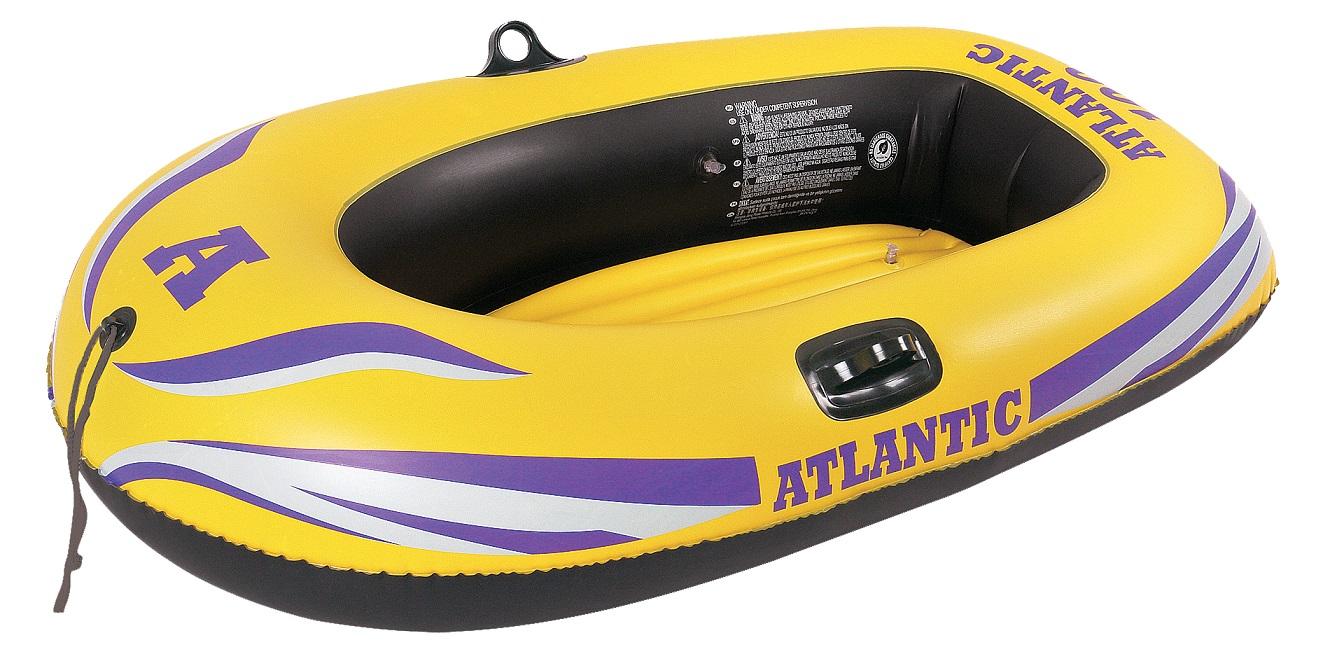 סירה אטלנטיק 100 לילד אחד