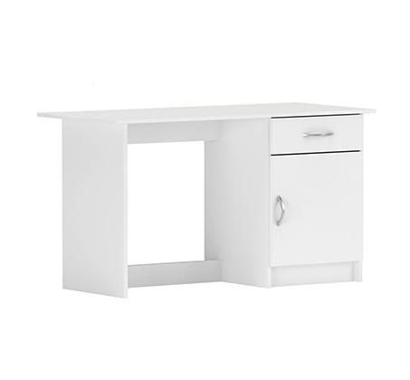 שולחן כתיבה עם תא ומגירה דגם IRIS