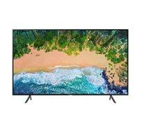 """מסך 65"""" 4K UHD-SMART TV החלקת תמונה 1300 PQI דגם UE65NU7090"""