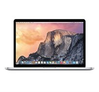 "מחשב נייד Apple Macbook Pro דגם MJLQ2LL/A מסך ""15 מעבד i7 זיכרון 16GB"