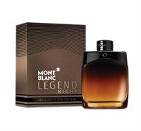 """בושם לגבר Mont Blanc לג'נד נייט א.ד.פ 100 מ""""ל"""