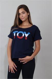 חולצת toy