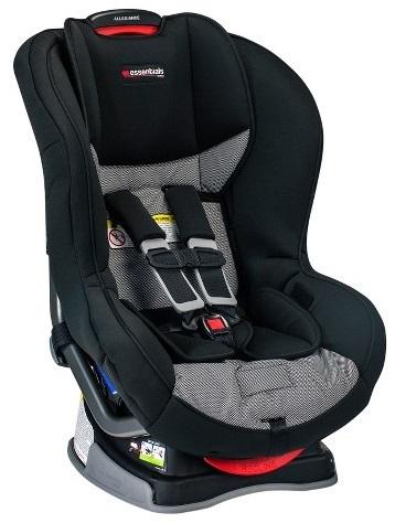 כסא בטיחות אליגנס Allegiance (לשעבר מרתון G4.1)  צבע City Dots
