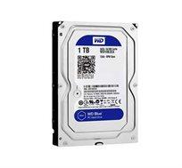 """כונן קשיח פנימי """"Western Digital  3.5 בנפח 1TB דגם WD10EZEX מסדרת Caviar Blue"""
