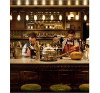 לילה זוגי מפנק במלון 'ברדיצ'בסקי' בתל אביב כולל א.בוקר ב-₪838 לזוג ללילה