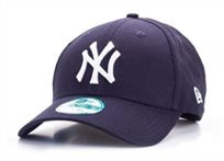 NEW ERA גברים// כובע LEAGUE BASIC NAVY
